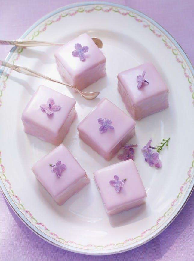 lilac-petites-fours-645x870